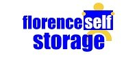 Florence Self Storage logo