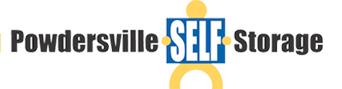 Powdersville Self Storage logo